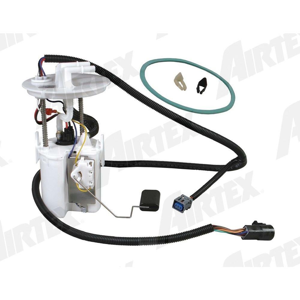 Airtex Fuel Pump Module Assembly E2290m Automotive Solutions Ford Windstar Pumps