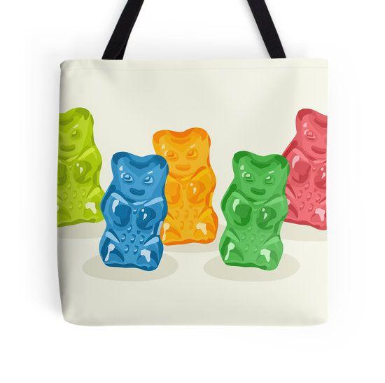 Gummy Bears Gang