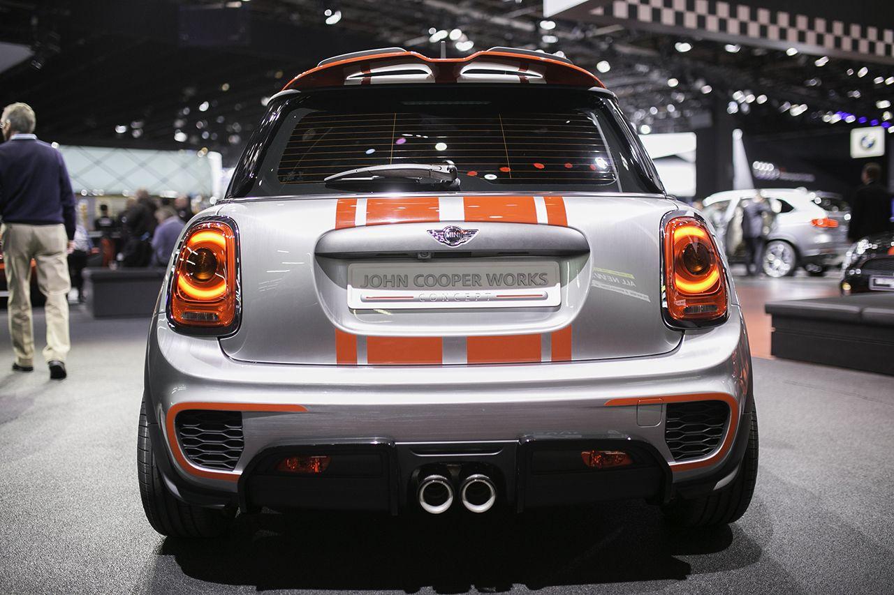 mini f56 jcw pro kit automotive goodness pinterest cars. Black Bedroom Furniture Sets. Home Design Ideas