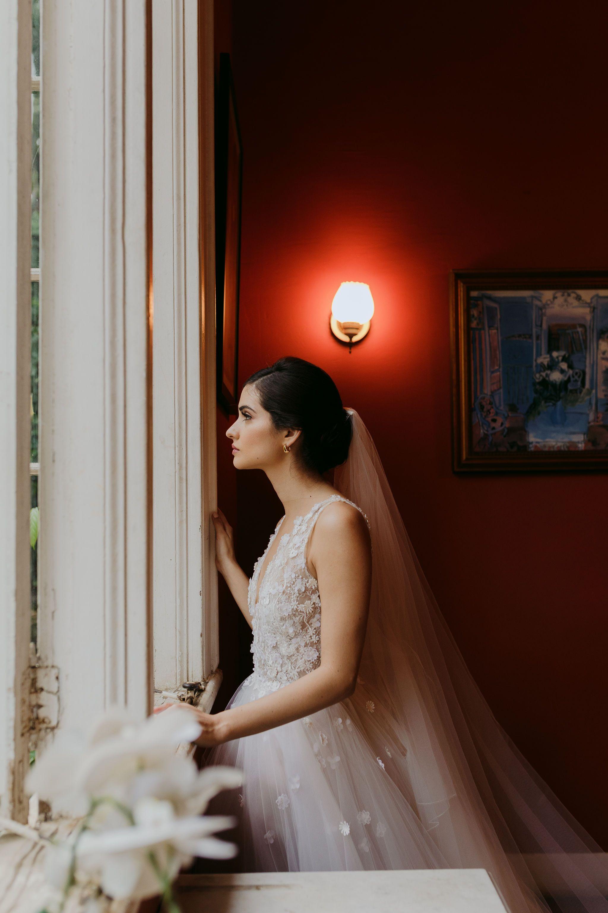 Christian Renee S Luxurious Wedding In Trinidad Tobago Destination Wedding Dress Luxury Wedding Wedding Dress Shopping