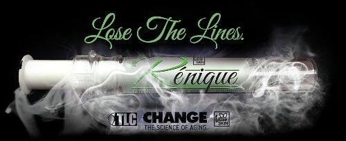 Does your aging skin need a little help?  Change the skin your in with TLC's toxin free serum made with 5 unique peptides. Forget the costly injections. Get Iaso Renique .