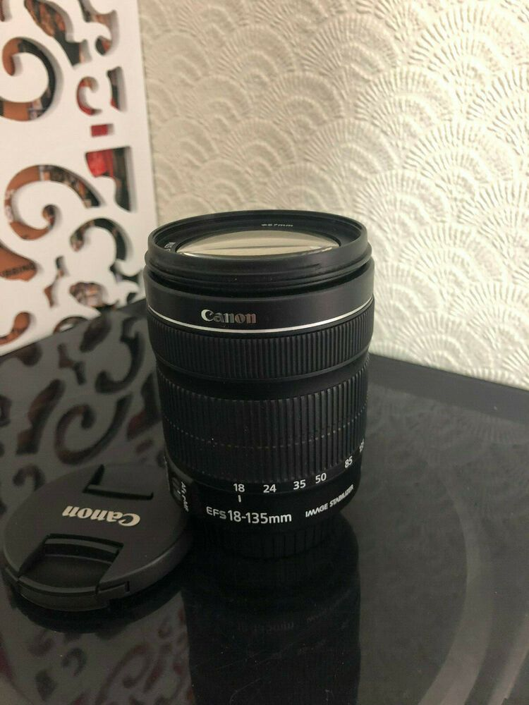 Canon Ef S 18 135mm 1 3 5 5 6 Is Stm Lens Efs F 3 5 5 6 18 135 Mm Category Stuff To Buy Lens
