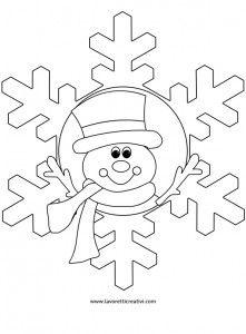 Addobbi inverno scuola3 colori di natale fiocchi di for Addobbi natale scuola infanzia