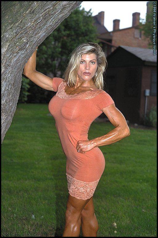 laura noack | Laurie Noack | Pinterest | Body builders