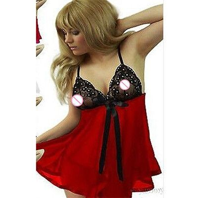 MOONIGHT Lace Sexy Lingerie Costume Petite and Plus Size