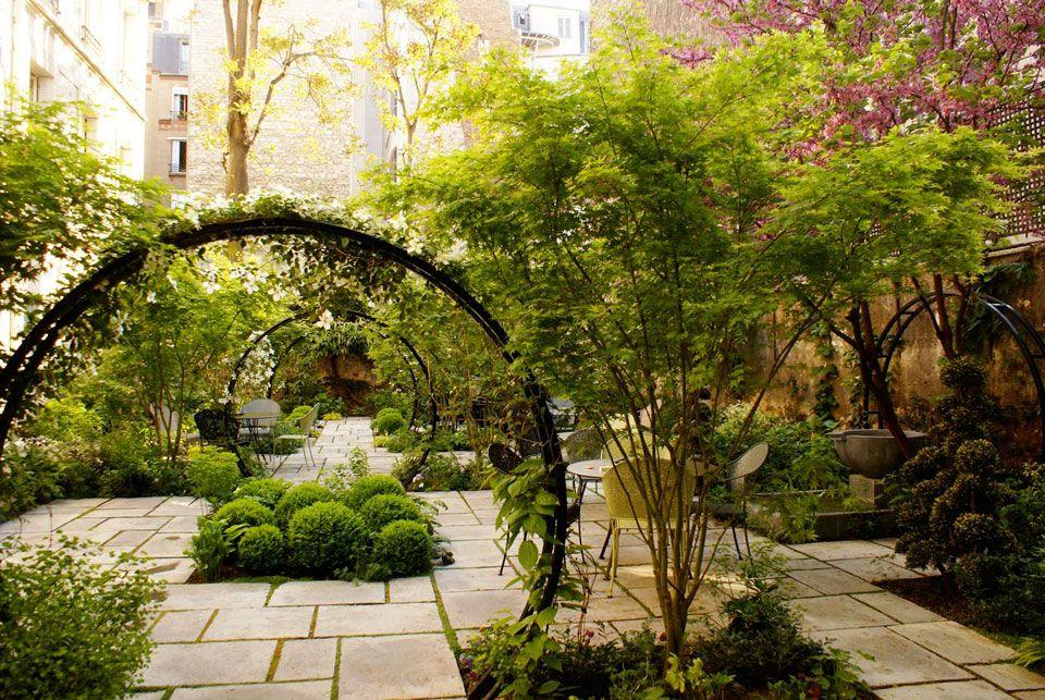 Jardin de mousse japonais recherche google potager - Jardin japonais mousse ...