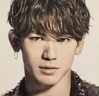 NAOTO EXILE 三代目 三代目jsoulbrothers