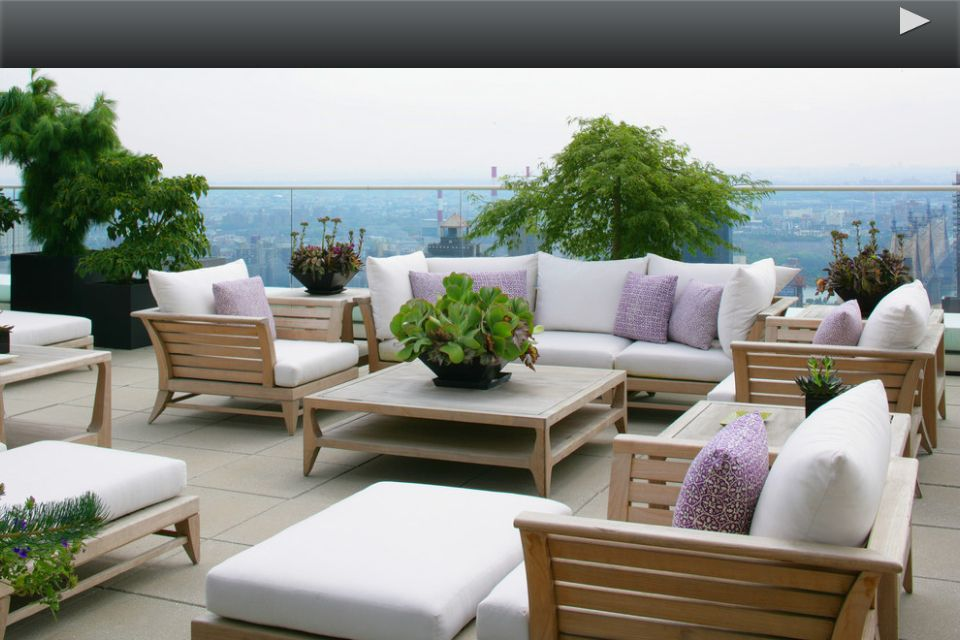 Another patio set Деревянная мебель Pinterest Patios
