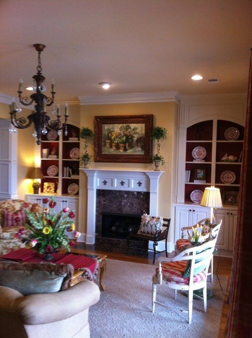 remarkable french country living room furniture | French Country Living Room Chairs - Foter | French country ...