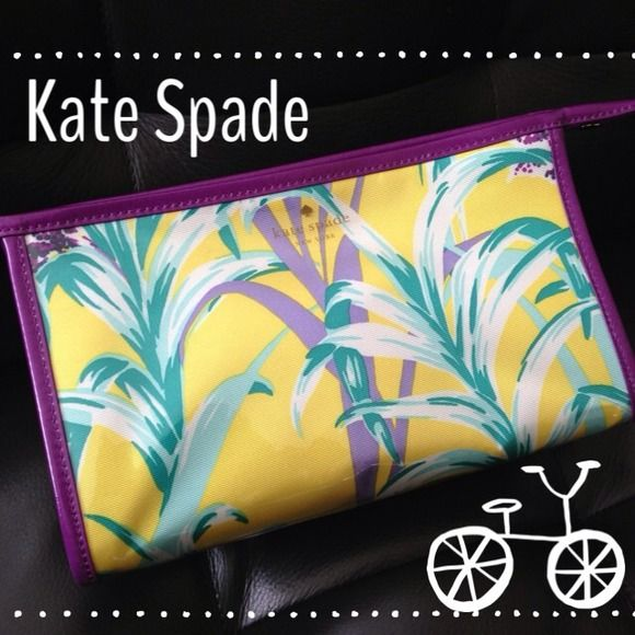 """Spotted while shopping on Poshmark: """"HOST PICKAuthentic Kate Spade Medium Heddy""""! #poshmark #fashion #shopping #style #kate spade #Accessories"""
