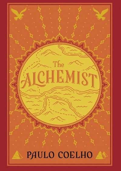 The alchemist by Paulo Coelho | 9780008144227