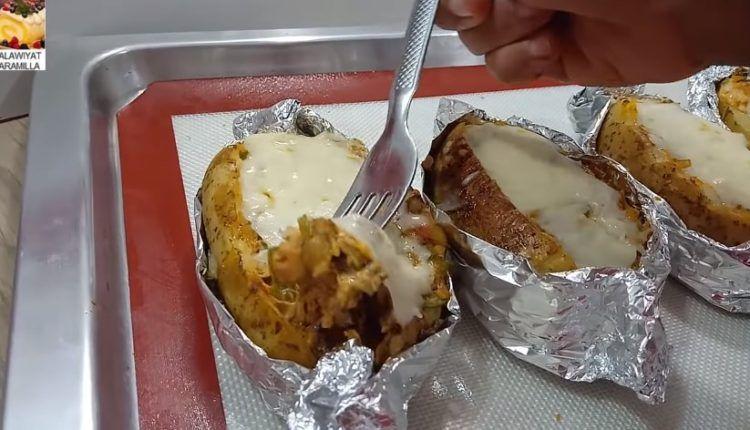 سيعشق أطفالكم البطاطس بعد تجربة هذه الطريقة العجيييبة و اللذيذة لطهيها Food Desserts Pudding