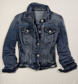 AE Jean Jacket $50