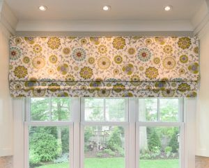 Roman Shades Coco Curtain Studio Interior Design Roman Shades Studio Interior Window Treatments
