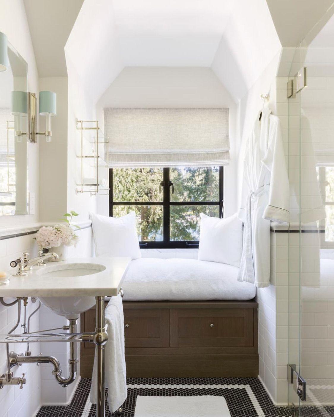 Pin by Peden Wright on Interiors. | Pinterest | Bath, Powder room ...