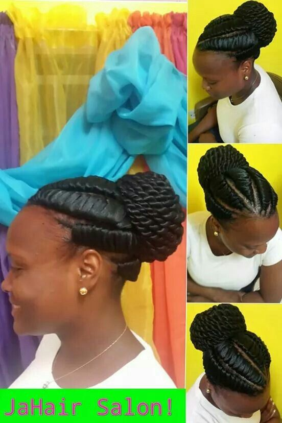 Zipper Braids Ghana Braids Zipper Braid Braids