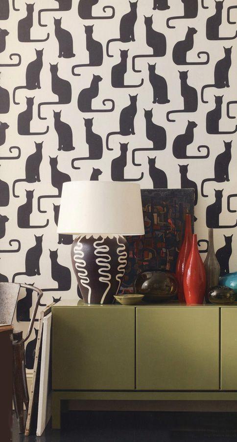 Omega Cats  Sanderson Wallpaper