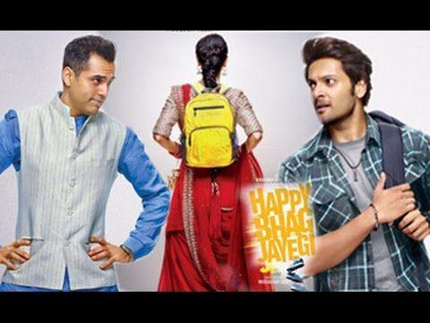 The Happy Bhag Jayegi Movie Download Free