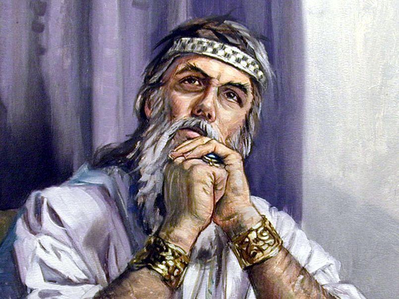 ЦАРЬ СОЛОМОН УДАВИЛСЯ БЫ ОТ ЗАВИСТИ, фото, трибуна народа,
