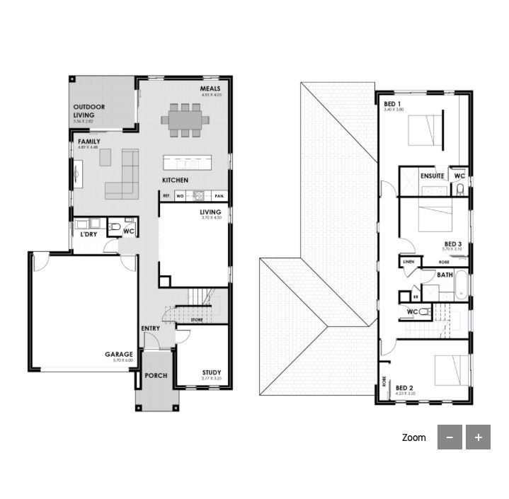 House Plans Cavalier Homes House Plans How To Plan Floor Plans