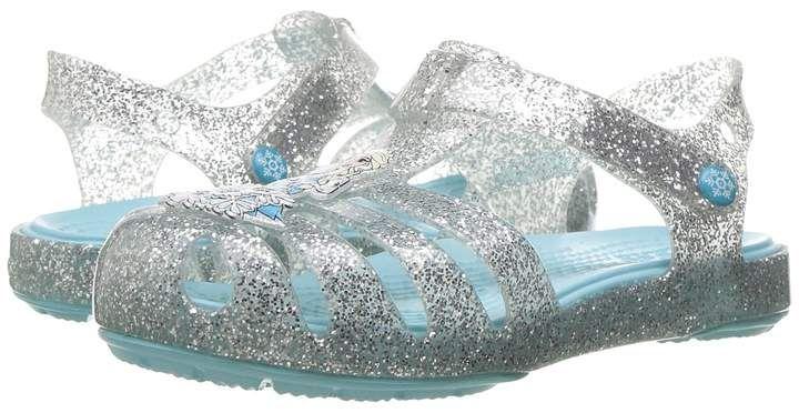 Crocs Isabella Frozen Sandal Girls