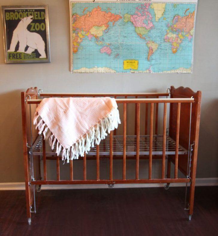 Vintage Babybetten babybetten vintage Babybetten, Baby