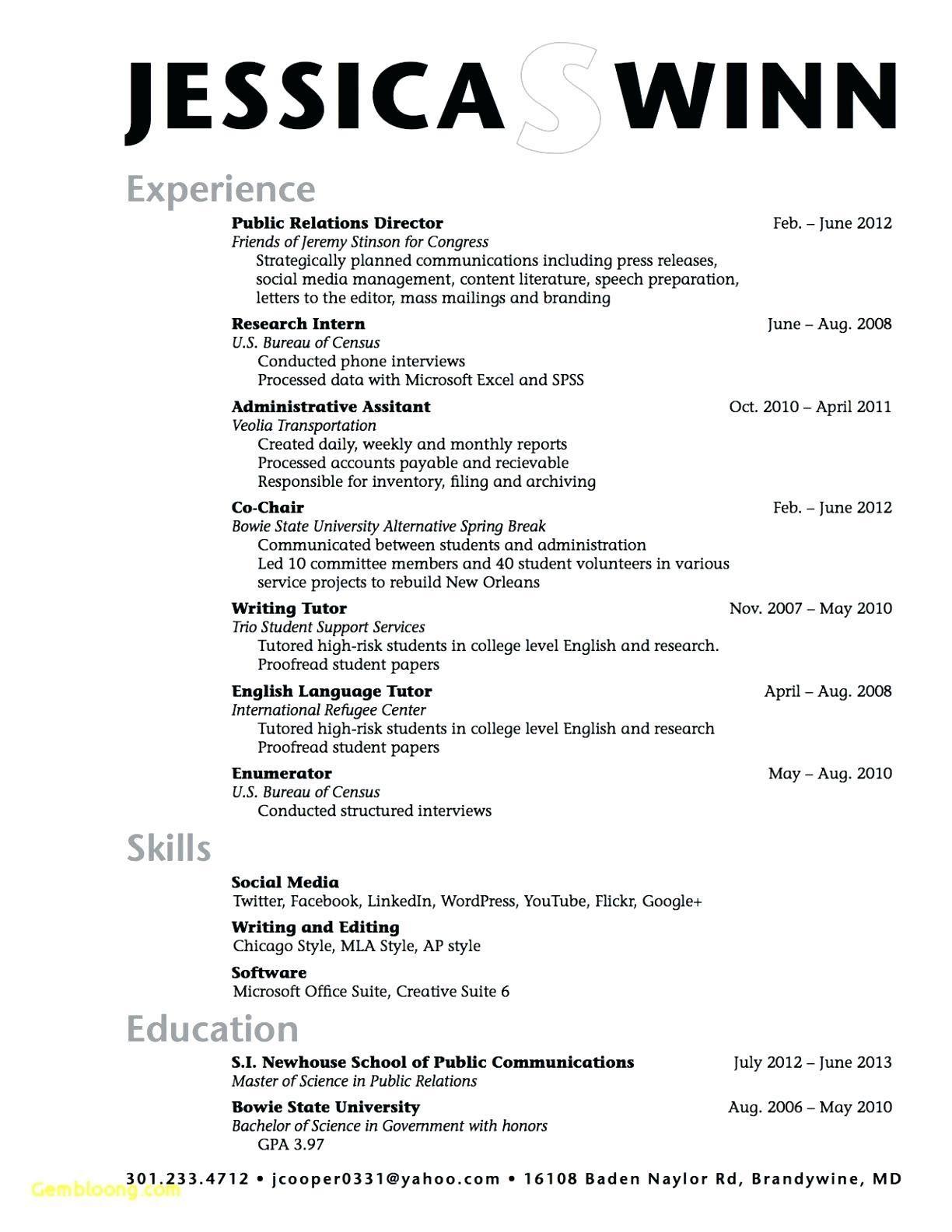 School Counselor Resume Sample School Counselor Resume Sample School Counselor Cv Samp High School Resume High School Resume Template College Resume Template