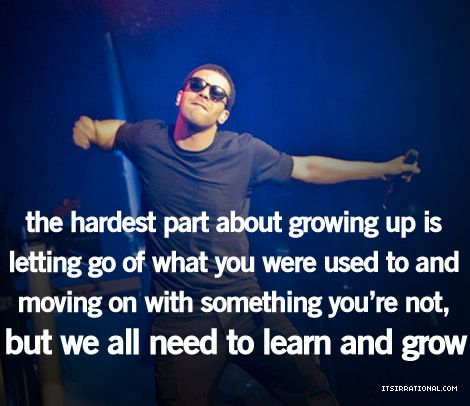 lost my heart drake quotes Drake Quotes, Kid Cudi Quotes, Wiz