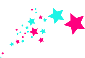 Shooting Stars Clip Art At Clker Com Vector Clip Art Online Clip Art Star Art Shooting Star Clipart