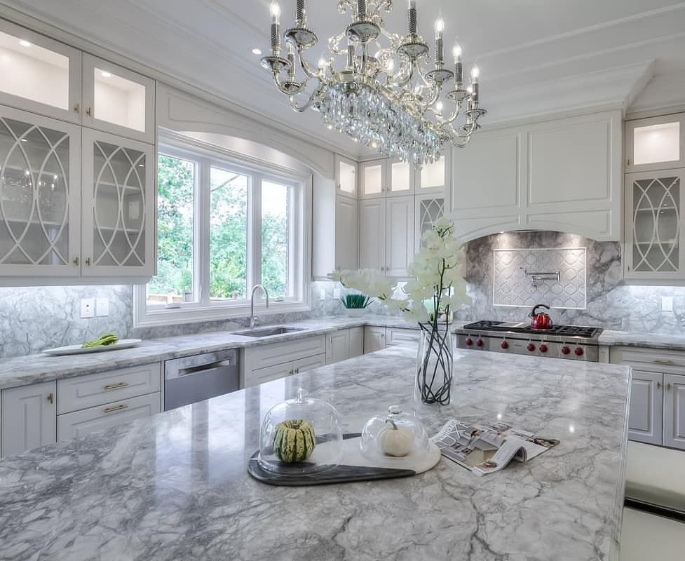 Starting With The Kitchen This Home Is Incredibly Gorgeous All The Way To The Bedroom Listed By Re Maxcentralrealty Kitchendesign