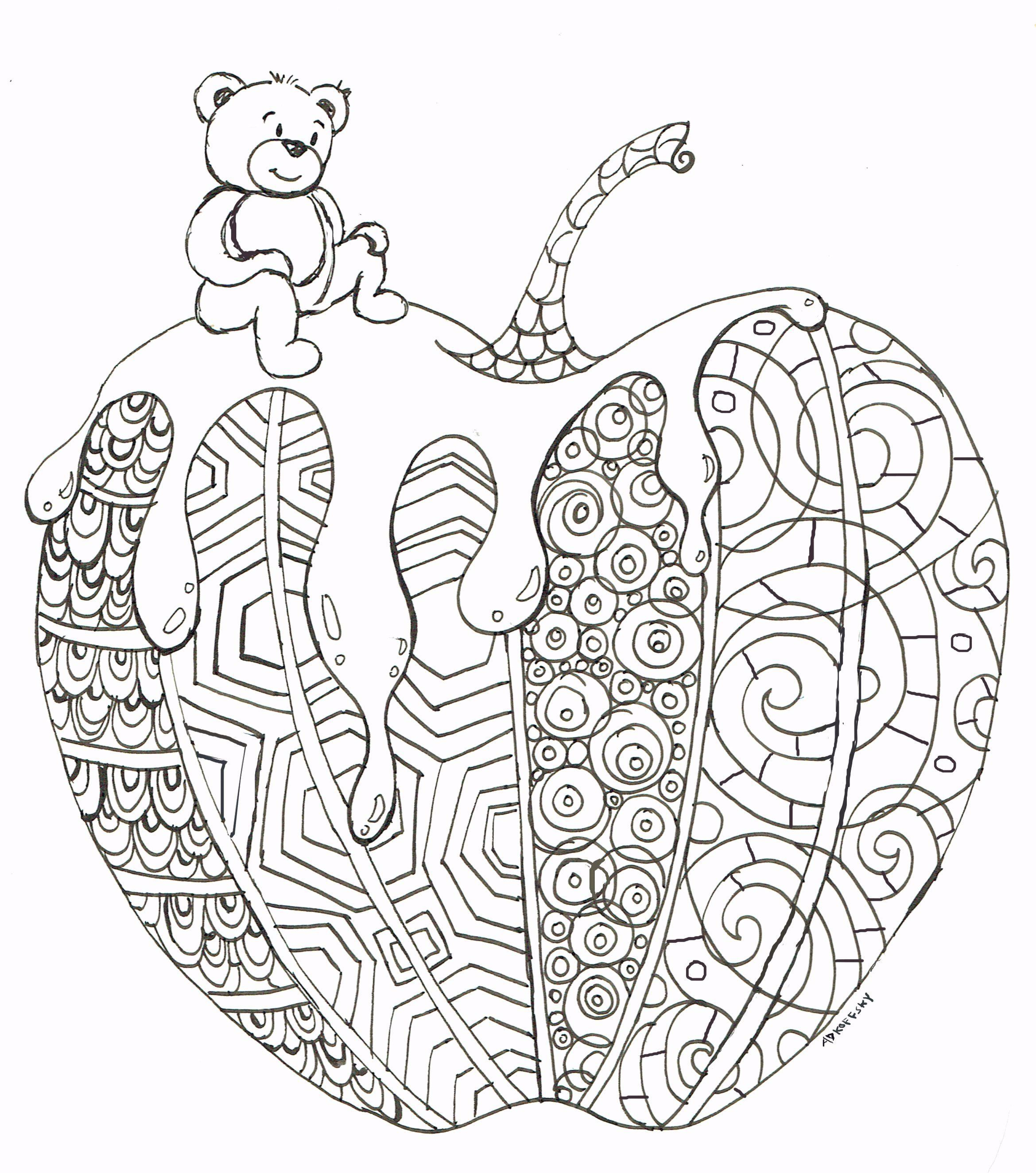 Rosh Hashanah Coloring Pages Printable Beautiful Rosh Hashanah Coloring Pages At Getcolorings Rosh Hashanah Crafts Apple Coloring Pages Rosh Hashana Crafts