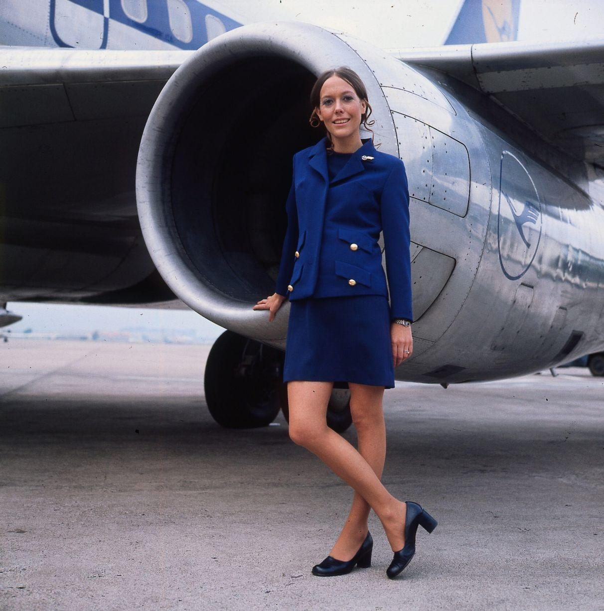 Pictures 100 Years Of Commercial Airline Flight Flight
