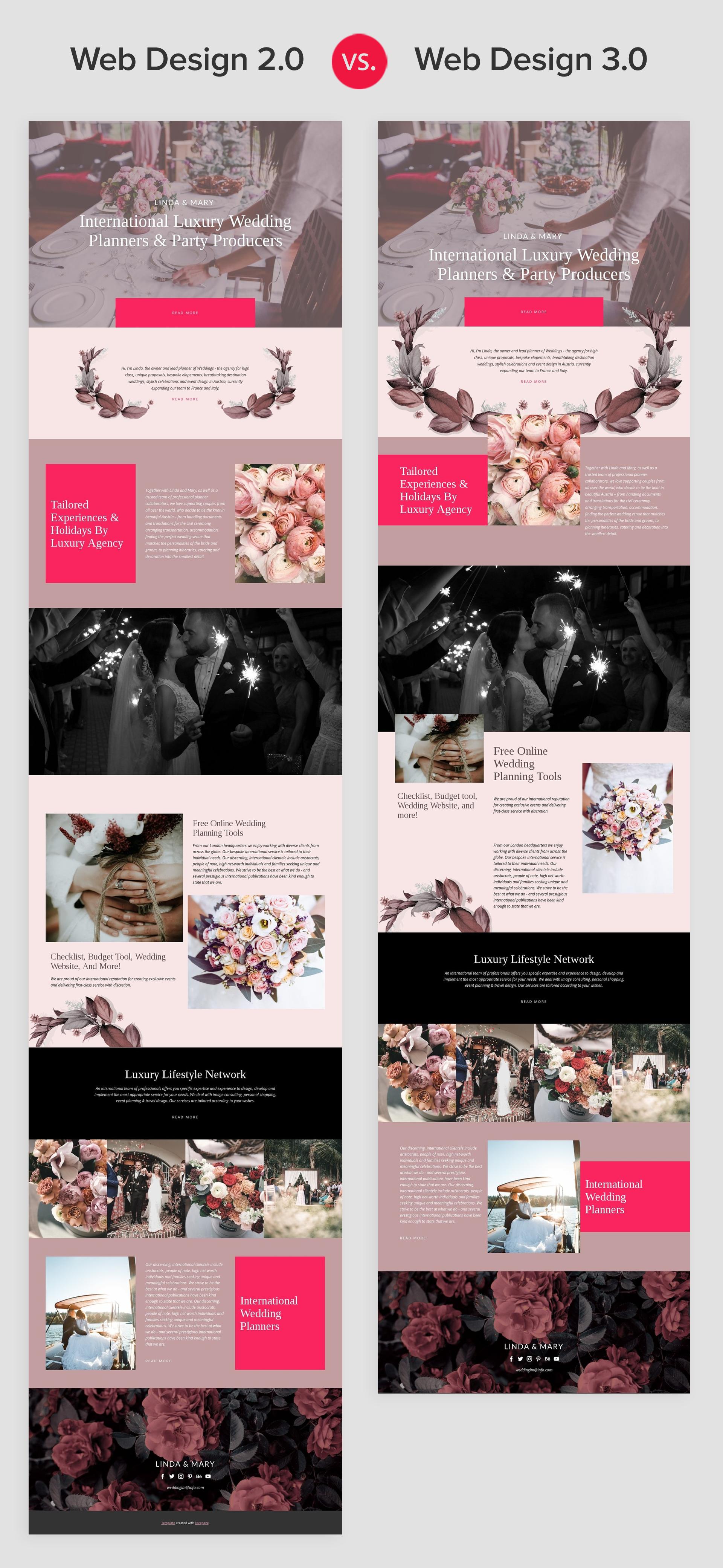 Web Design Trends Web Design Web Layout Design Web Design Trends