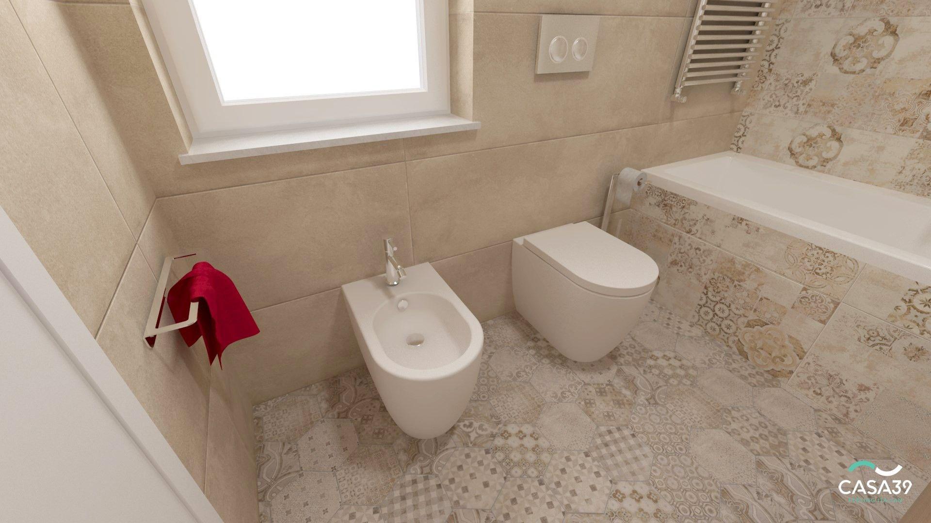 Pavimenti In Vetro Per Esterni ragno rewind decoro cementine/carpet + ragno terracruda luce