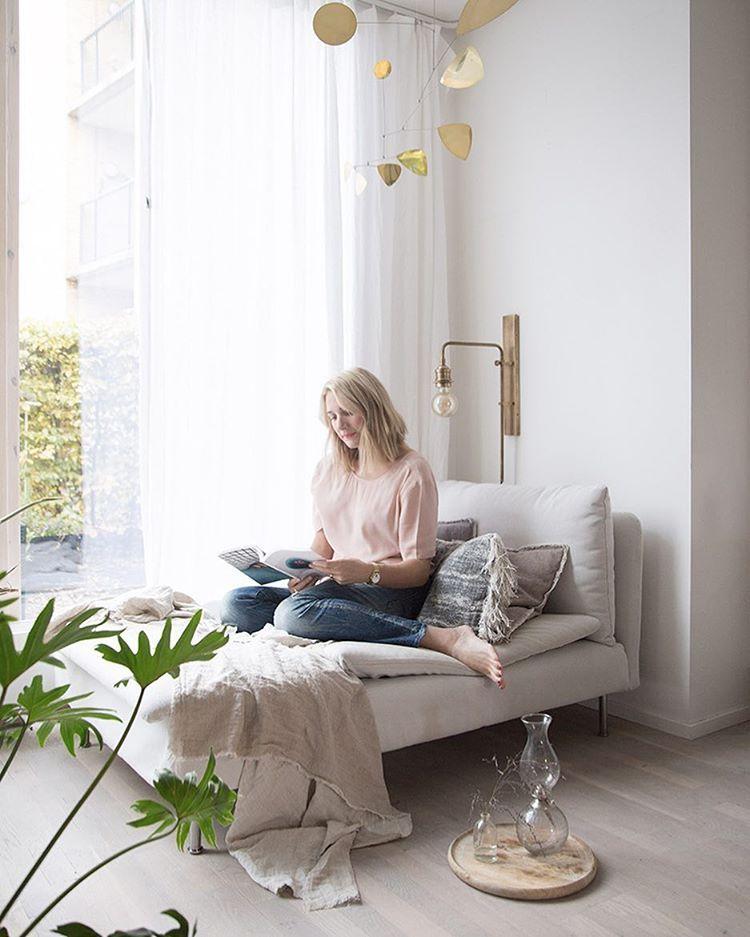 My Scandinavian Home Myscandinavianhome Instagram Photos And Videos My Scandinavian Home Scandinavian Home Living Room Scandinavian