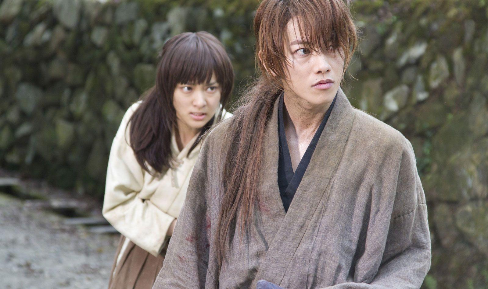"""Official site """"Rurouni Kenshin"""" movie! Rurouni kenshin"""