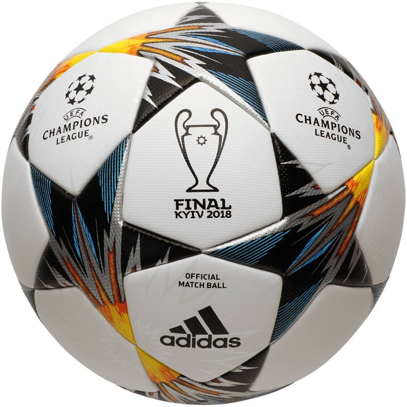 4df53f8256942 adidas Official Match Knockout Soccer Ball in 2019 | Products ...