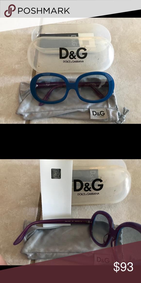 c48889572f75 Dolce   Gabbana Sunglasses Multi-colored
