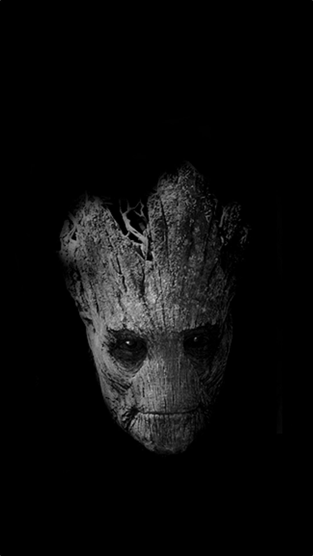 1080x1920 Download Iphone 6 Live Wallpaper Iphone 6 Plus Groot