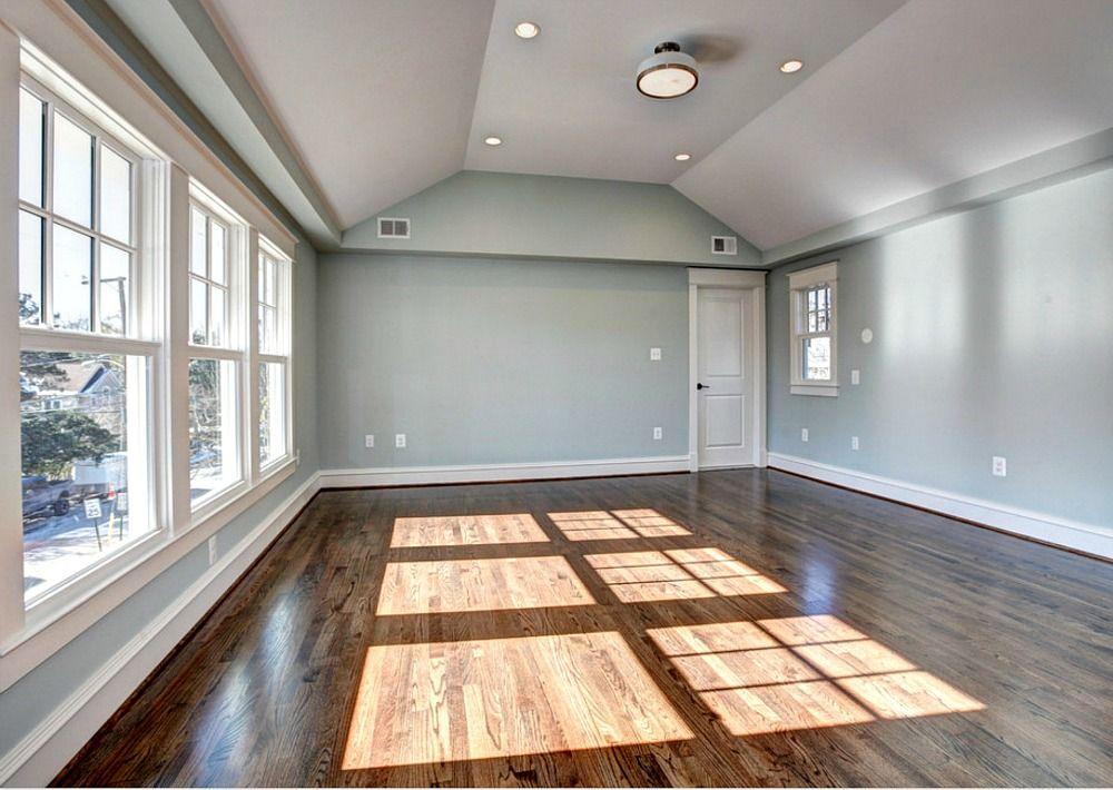 Sherwin Williams Sea Salt Color Spotlight Sea Salt Sherwin Williams Exterior Paint Colors For House Sea Salt Paint #sea #salt #paint #living #room