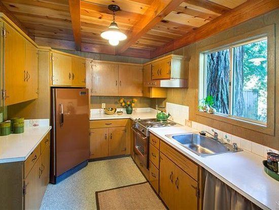 1865 Austin Creek Rd, Cazadero, CA 95421 | Zillow ...