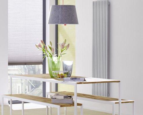 Moderne Hängelampe Aus Filz Im Skandinavischen Stil, Idee Für Den Esstisch,  #Esstischlampe #