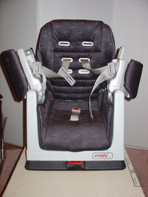 Evenflo 7 Year Unbuckled Baby Car Seats Retro Baby