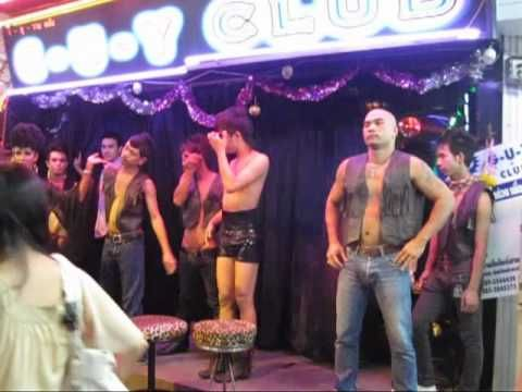 Pattaya gay news
