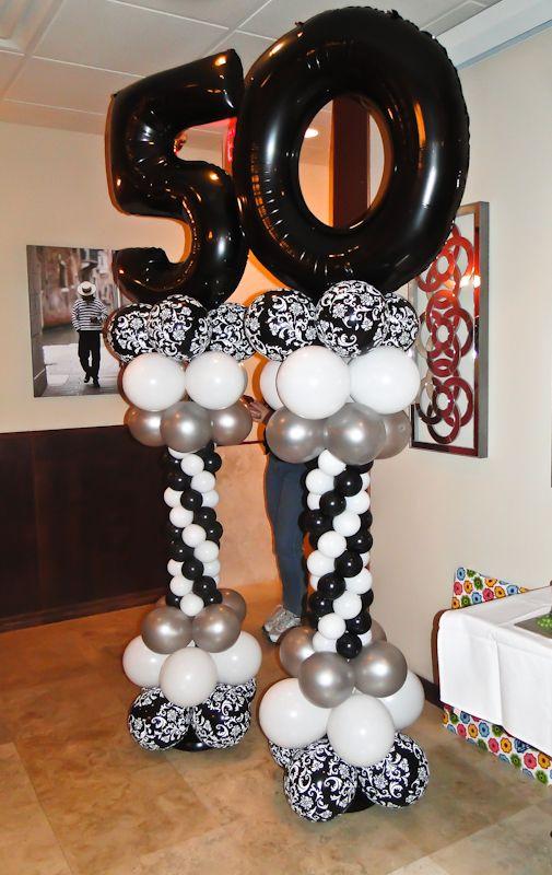 Click to close balloon pinterest globo 50 a os y - Globos 50 anos ...
