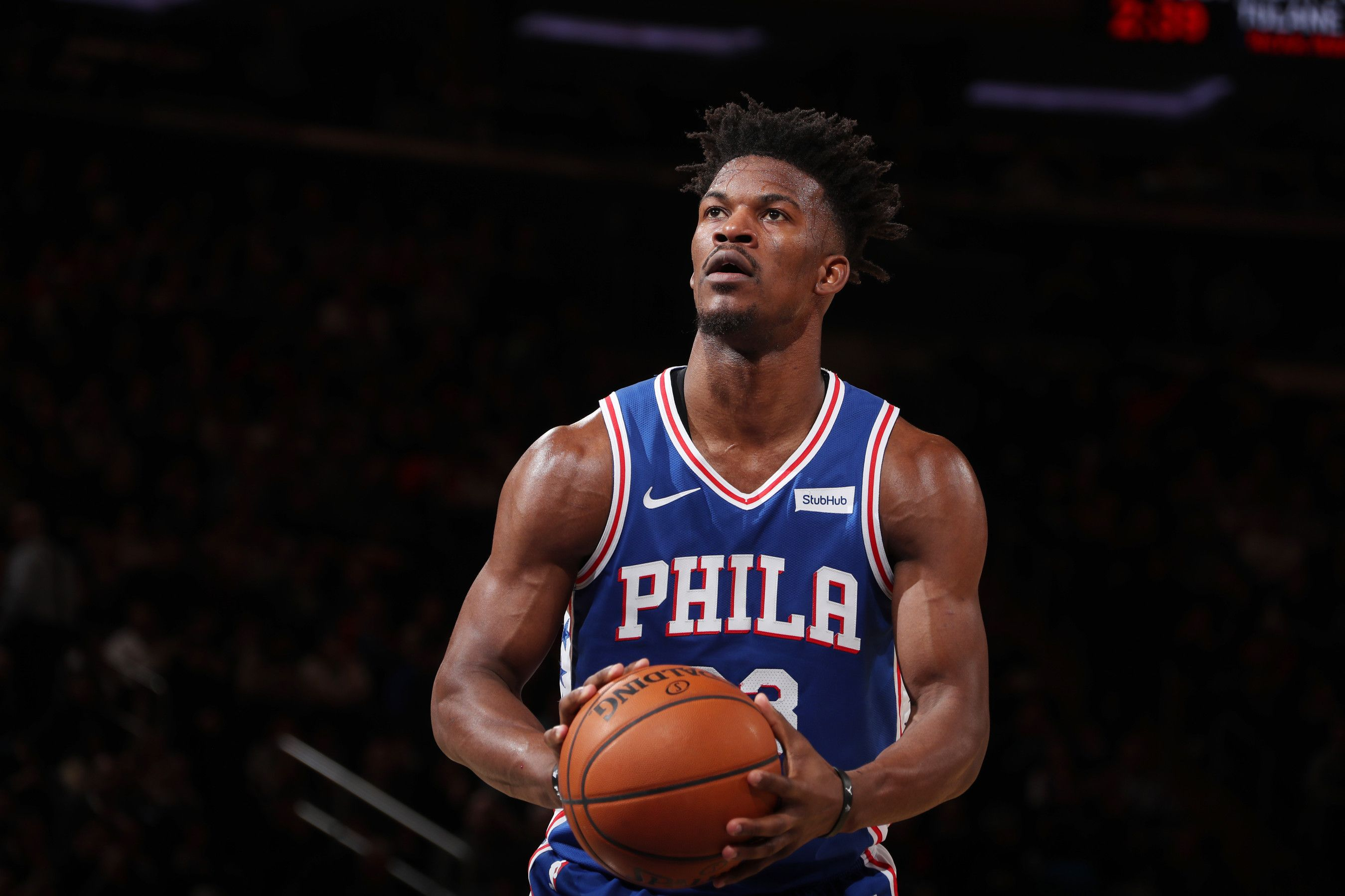 Jimmy Butler I Don T Have Regrets 76ers Butler Free Agent