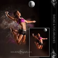 Image result for amazing volleyball photos photoshop