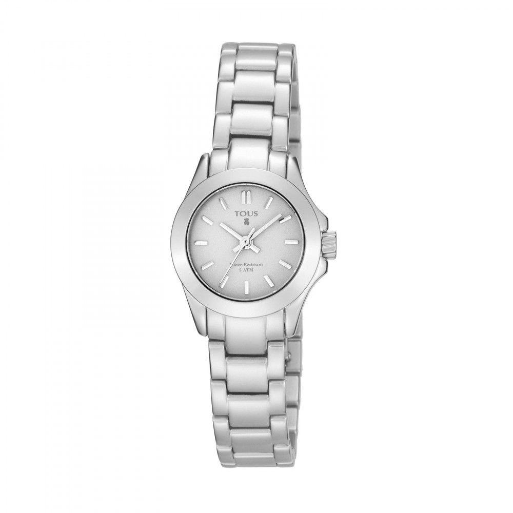 Reloj Drive Aluminio - Tous