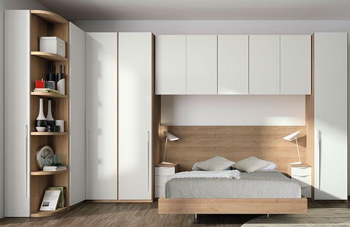 Výsledek obrázku pro muebles armario esquinero | ložnice | Pinterest ...