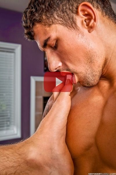 Fetish gay sucking dick porn